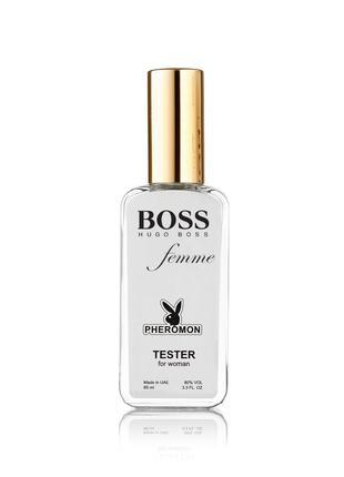 Hugo Boss Femme - Pheromon Tester 65ml