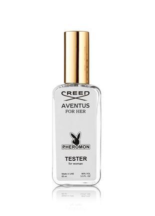 Creed Aventus for Woman - Pheromon Tester 65ml