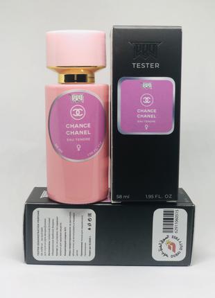 Chanel Chance Eau Tendre - Tester 58ml