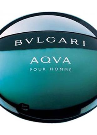 Bvlgari Aqva pour Homme EDT 100 ml TESTER