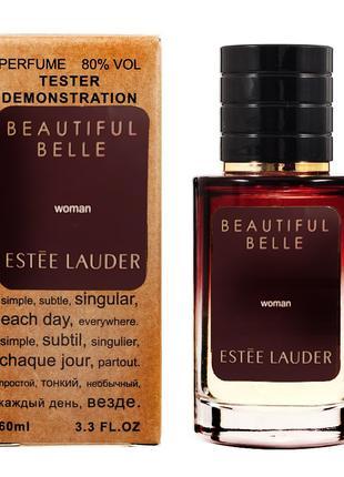 Estee Lauder Beautiful Belle - Selective Tester 60ml