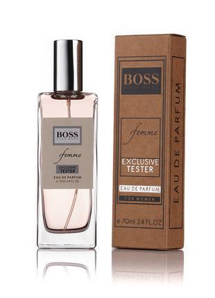 Hugo Boss Boss Femme - Exclusive Tester 70ml