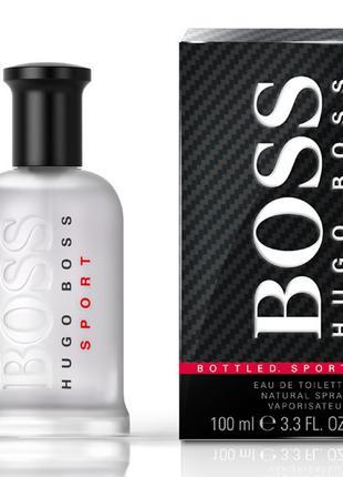 Hugo Boss Bottled Sport EDT 100 ml (лиц.)