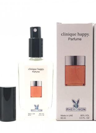 Clinique Happy - Pheromon Color 60ml
