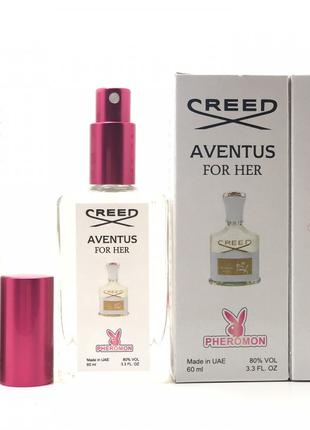 Creed Aventus for Her - Pheromon Color 60ml