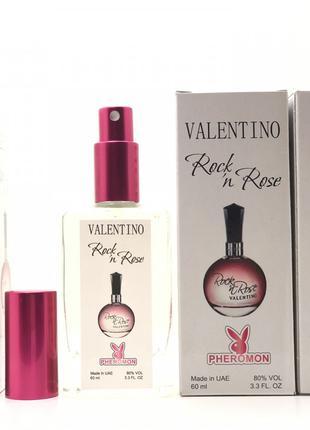 Valentino Rockn Rose - Pheromon Color 60ml