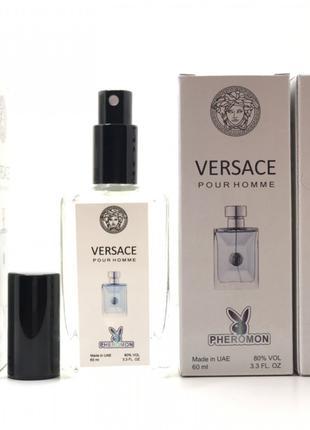 Versace Pour Homme - Pheromon Color 60ml
