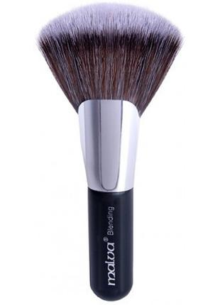 Кисть для лица Malva Blending Brush M320