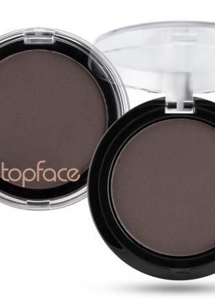 Тени для бровей Topface Exceptional Mono PT508 101