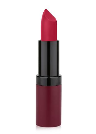 Помада для губ Golden Rose Velvet Matte Lipstick 18