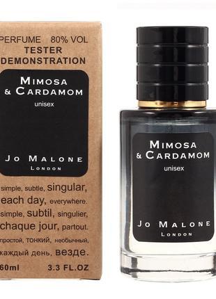 Jo Malone Mimosa and Cardamom - Selective Tester 60ml