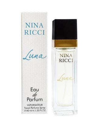 Nina Ricci Luna - Travel Perfume 40ml