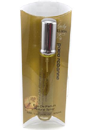 Paco Rabanne Lady Million - Pen Tube 20 ml