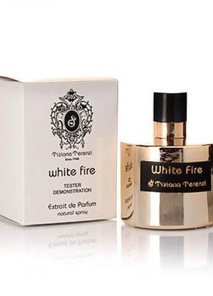 Tiziana Terenzi White Fire 100ml TESTER