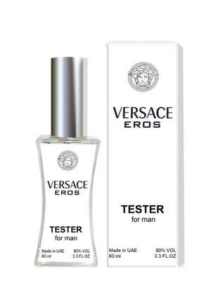 Versace Eros pour homme - Tester 60ml
