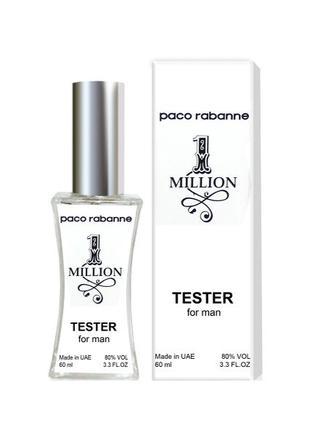 Paco Rabanne 1 Million - Tester 60ml