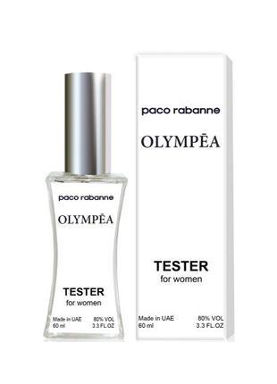 Paco Rabanne Olympea - Tester 60ml
