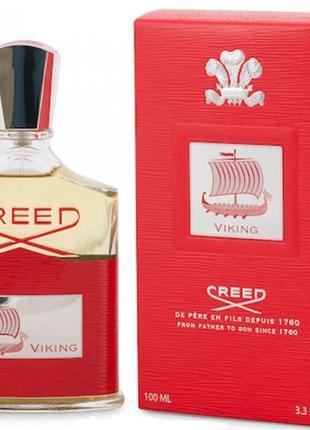Creed Viking EDP 100ml (лиц.)