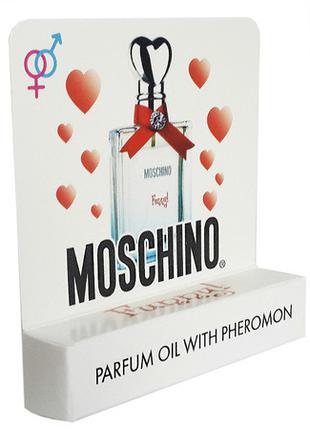 Moschino Funny - Mini Parfume 5ml