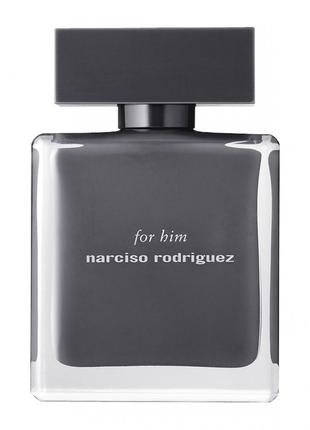 Narciso Rodriguez For Him 100ml TESTER