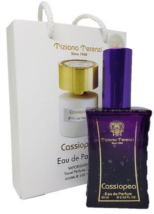 Tiziana Terenzi Cassiopea - Travel Perfume 50ml