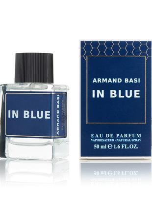 Armand Basi in Blue men - Mini Parfume 50ml (42056)