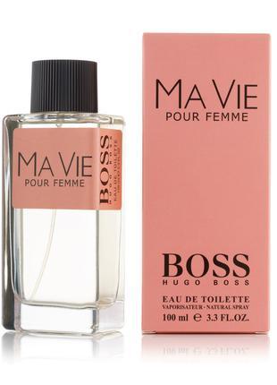 Hugo Boss Ma Vie Pour Femme - Travel Spray 100ml