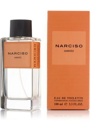 Narciso Rodriguez Narciso Ambree - Travel Spray 100ml
