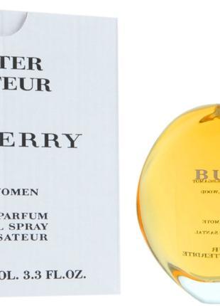 Burberry Women 100ml TESTER