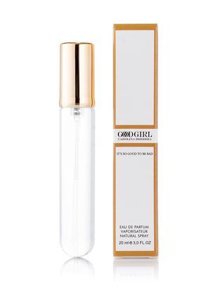 Carolina Herrera Good Girl White - Parfum Stick 20ml