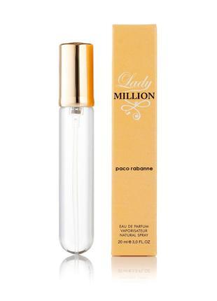 Paco Rabanne Lady Million - Parfum Stick 20ml