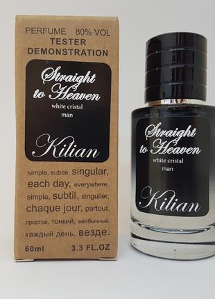 Kilian Straight to Heaven by Kilian - Selective Tester 60ml
