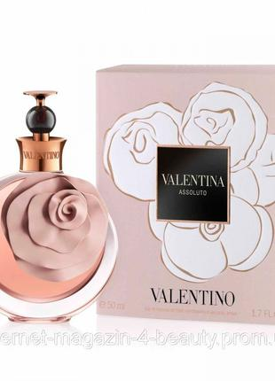 Valentino Valentina Assoluto EDP 80 ml (лиц.)