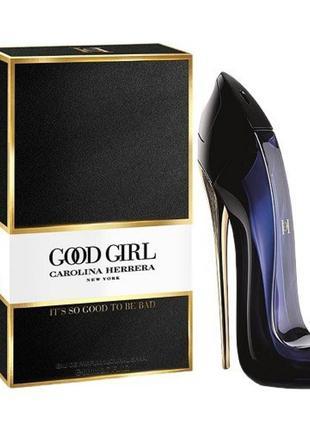Carolina Herrera Good Girl edp 80ml (лиц.)