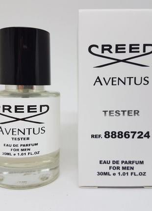 Creed Aventus for him Масляный тестер 30 мл