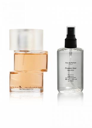 Nina Ricci Premier Jour - Parfum Analogue 65ml