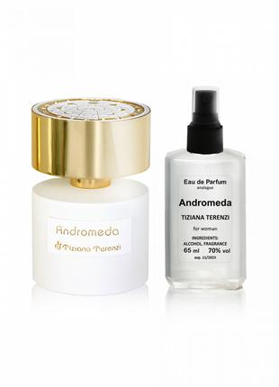 Tiziana Terenzi Andromeda - Parfum Analogue 65ml