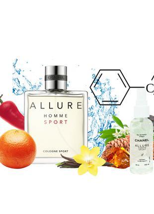 Chanel Allure Homme Sport - Parfum Analogue 68ml