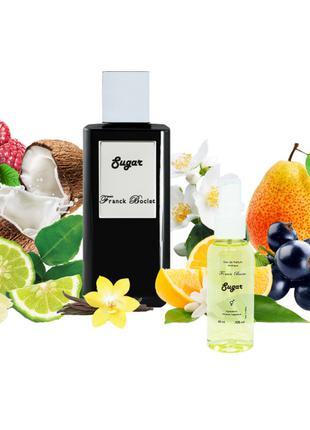 Franck Boclet Sugar - Parfum Analogue 68ml
