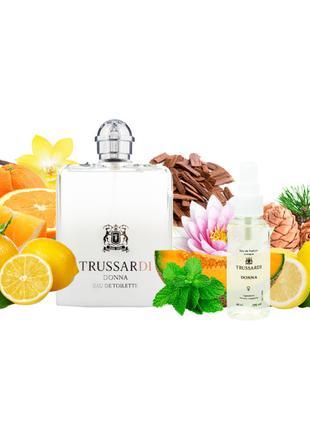 Trussardi Donna - Parfum Analogue 68ml