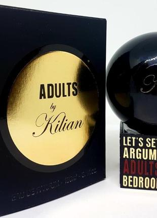 Kilian Let`s Settle This Argument Like Adults In The Bedroom N...