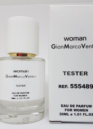 Gian Marco Venturi Woman Масляный тестер 30 мл