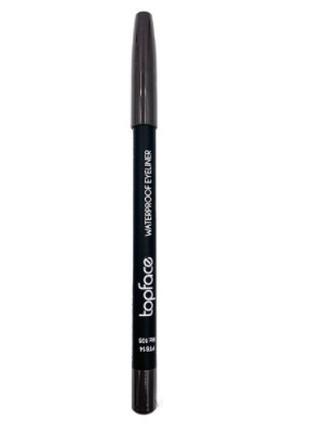 Карандаш для глаз Topface Waterproof Eyeliner PT614 105