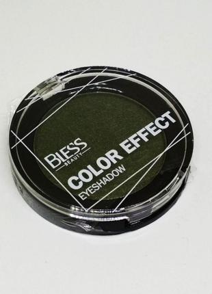 Тени Bless Color Effect 11