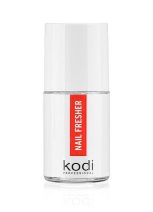 Обезжириватель для ногтей Nail Fresher Kodi 15ml