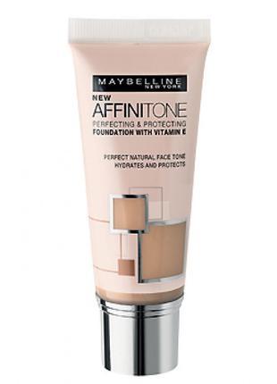 Тональный крем Maybelline Affinitone 24