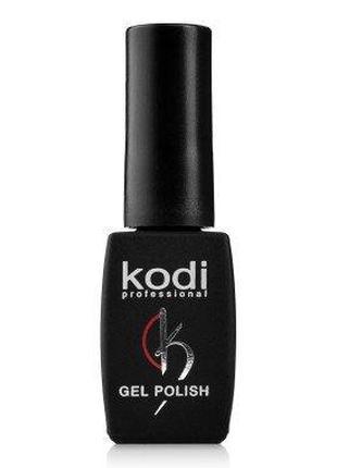 Гель-лак Kodi Professional Gel Polish 8ml 01BW