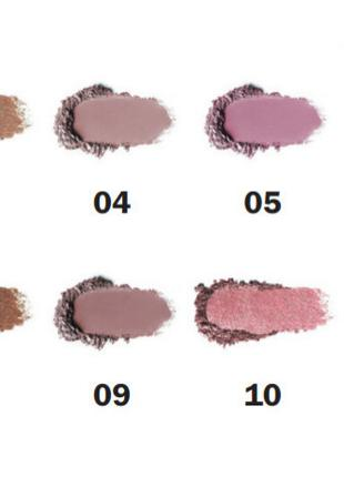 Тени Bless Color Effect 9