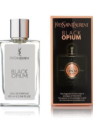 Yves Saint Laurent Black Opium - Travel Spray 60ml