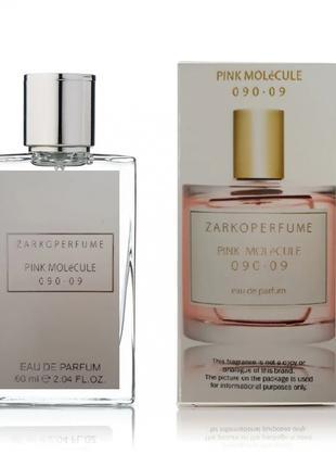 Zarkoperfume Pink Molecule 090.09 - Travel Spray 60ml